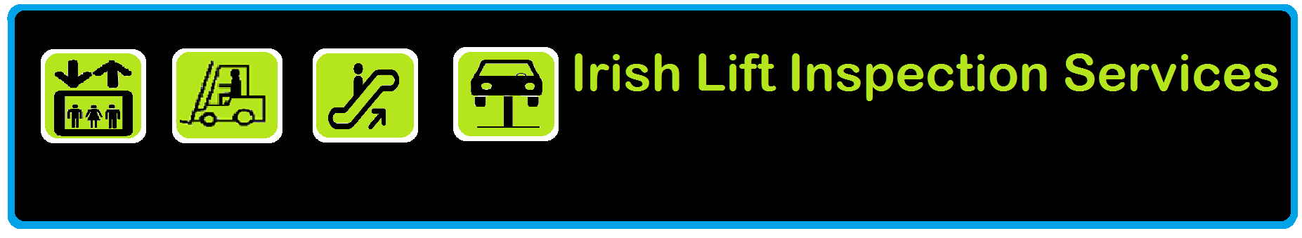 Irish Lift Inspection Services